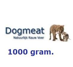 1000 gram Dogmeat.